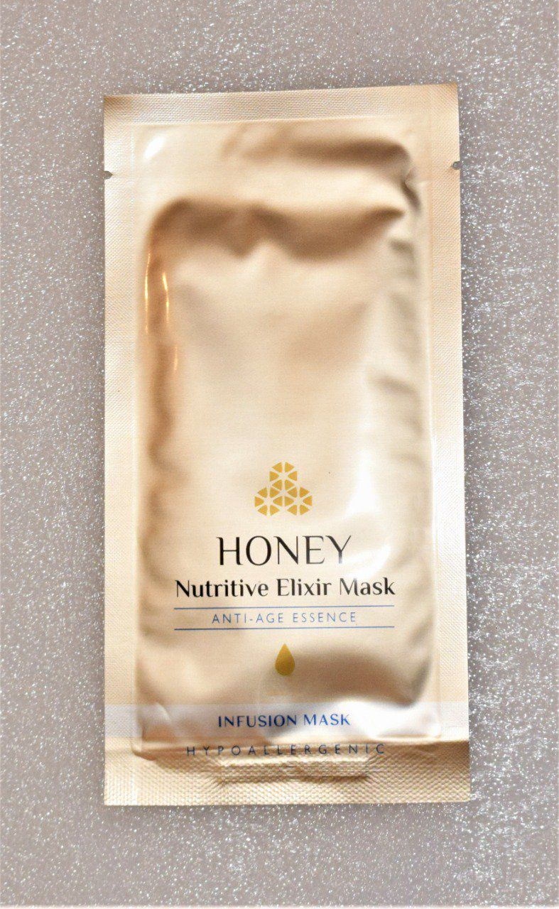 HONEY MASQUE